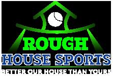 Rough House Sports Promo Codes & Deals