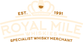 Royal Mile Whiskies Discount Code