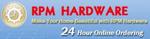 RPM Hardware