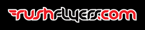 Rush Flyers
