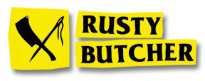 Rusty Butcher Coupons