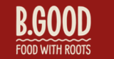 B.GOOD Promo Codes & Discount Codes 2018