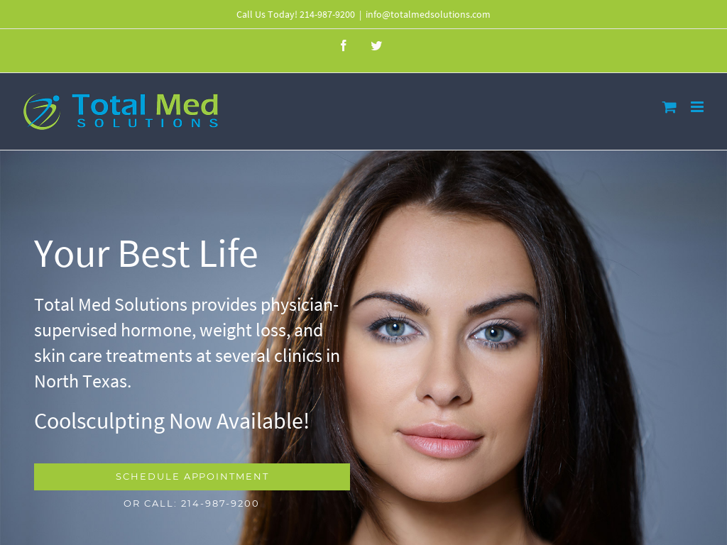 Total Med Solutions Coupons & Promotion Codes 2018
