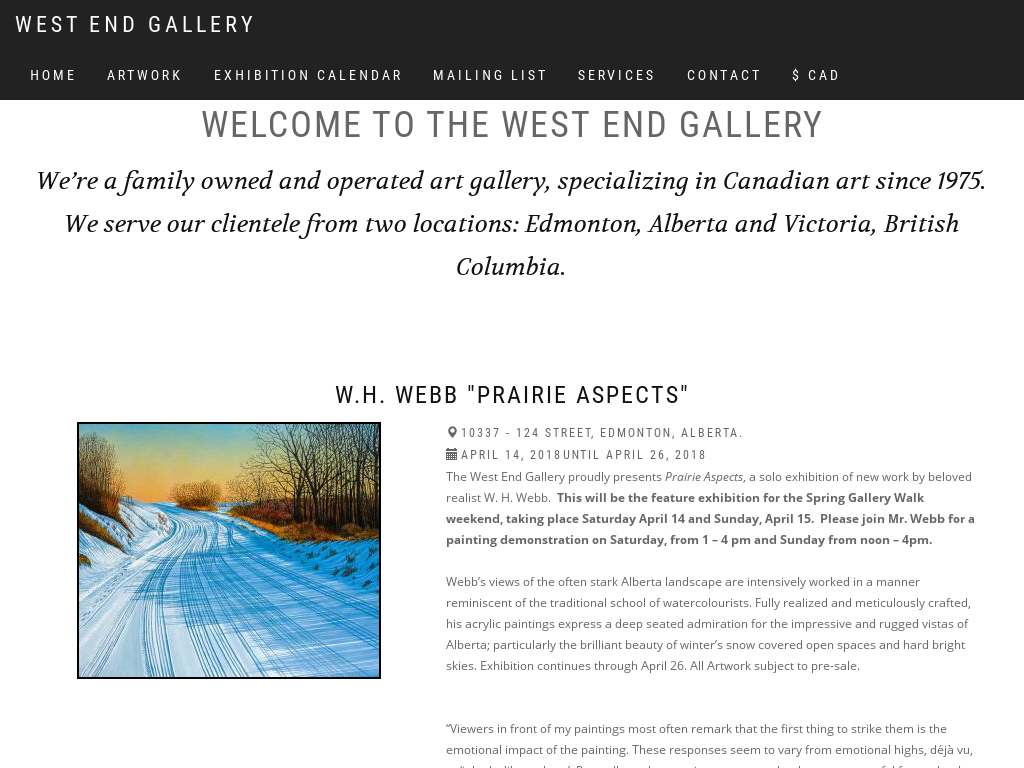 West end gallery Promo Codes & Coupon Codes 2018