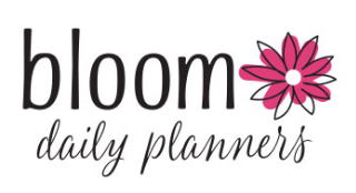 bloom daily planners Coupons 2018