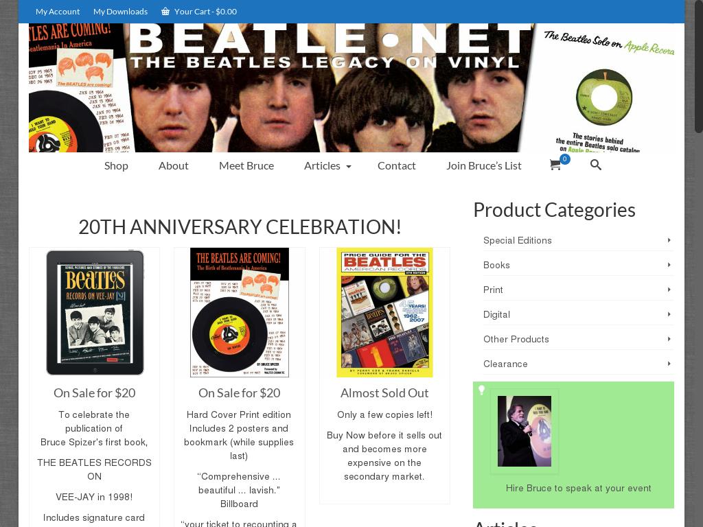 Beatle.net Promo Codes & Discount Codes 2018