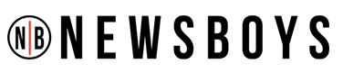 Newsboys Promo Codes 2018