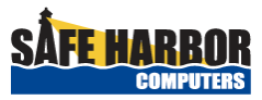 Safe Harbor Computers coupon codes