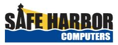 Safe Harbor Computers