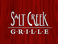 Salt Creek Grille Coupons