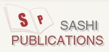 Sashi Publications discount codes