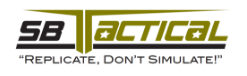 SB Tactical Coupon Codes