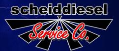 Scheid Diesel coupon codes