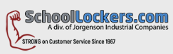 School Lockers discount code
