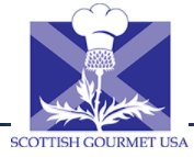 Scottish Gourmet USA Promo Codes
