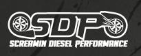 Screamin Diesel Performance Coupon Code