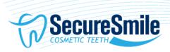 Secure Smile Cosmetic Teeth