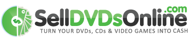 sellDVDSonline Coupons