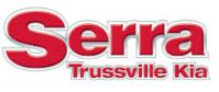 Serra coupon