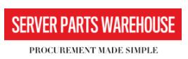 Server Parts Warehouse