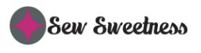 Sew Sweetness