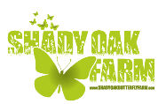 Shady Oak Butterfly Farm