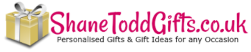Shane Todd Gifts