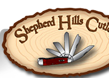 Shepherd Hills Cutlery