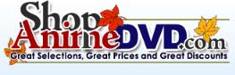 ShopAnimeDVD coupon codes