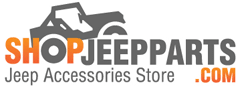 ShopJeepParts coupon code