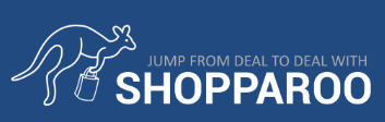 Shopparoo discount codes