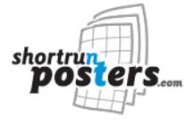 Short Run Posters