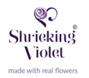 Shrieking Violet discount code