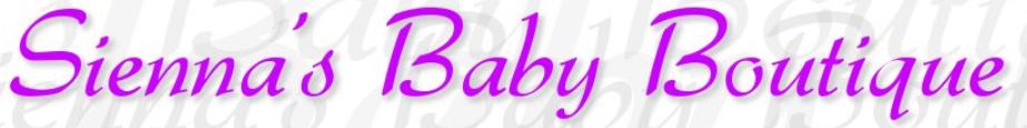 Sienna's Baby Boutique