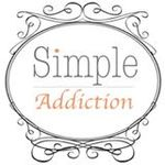 Simple Addiction Promo Codes & Deals