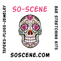 So Scene coupon code