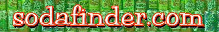 Soda Finder Promo Codes & Deals