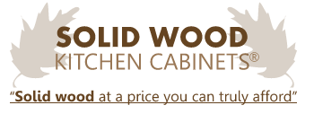 Solid Wood Kitchen Cabinets Discount Codes & Deals