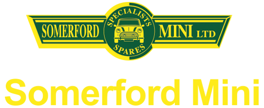 Somerford Mini discount code