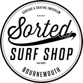 Sorted Surf Shop
