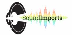 SoundImports Vouchers