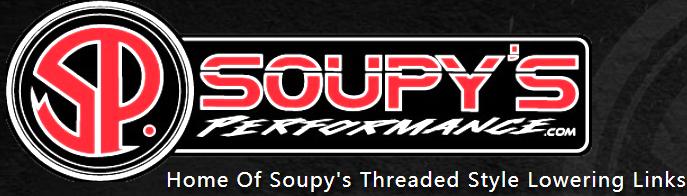Soupy's Performance