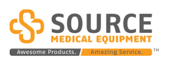 Source Medical Equipment coupon codes