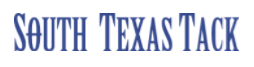 South Texas Tack Coupons