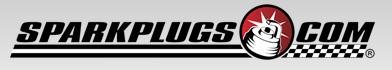 SparkPlugs.com coupon codes