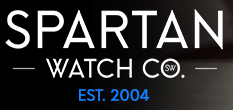 Spartan Watches coupons