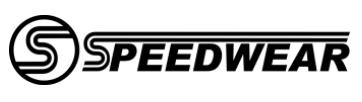 Speedwear discount code