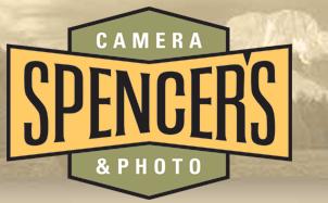 Spencer's Camera & Photo