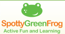 Spotty Green Frog discount code