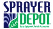 Sprayer Depot promo code